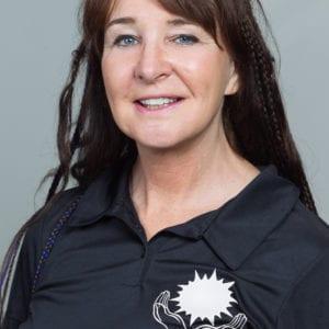 Paula Curtiss